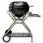 Plynový kotlový gril Outdoorchef ASCONA 570 G černý