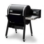 Weber SmokeFire EX4 GBS 61 cm