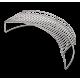 Ohřívací rošt Weber pro grily na dřevěné uhlí průměr 57 cm