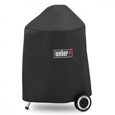 Ochranný obal Weber Premium pro grily na dřevěné uhlí 47 cm